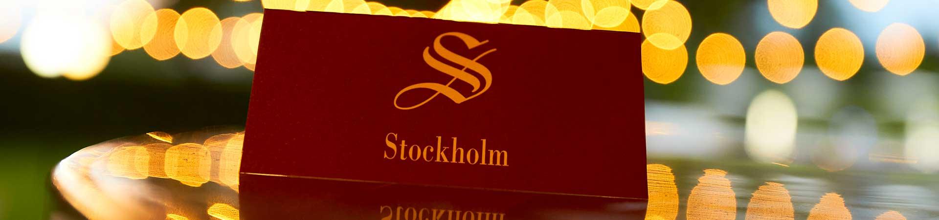STOCKHOLM-HOTEL