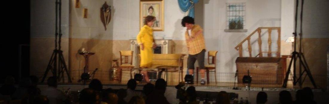 """Compagnia Teatrale Dialettale """"ISOLABELLA"""""""