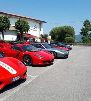 Ferrari Day 2017